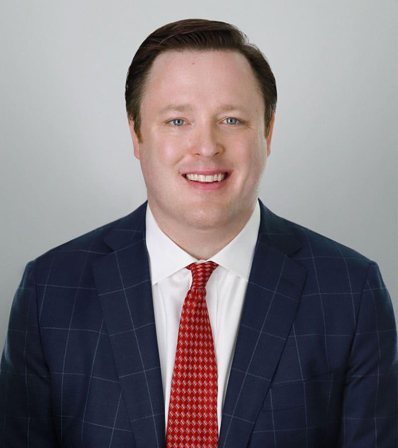 Daniel E. Sheppard